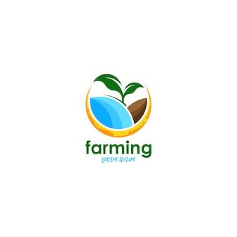 ファームのロゴ