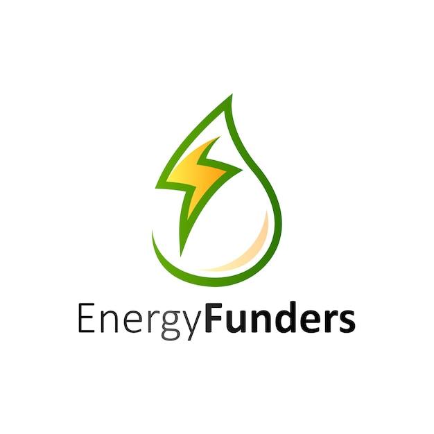 Логотип элемента энергии