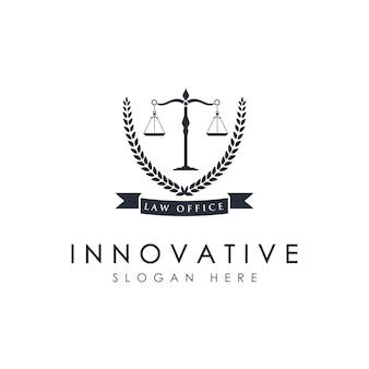 法律事務所のロゴ