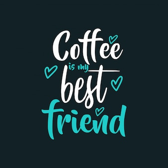 Кофе мой лучший друг