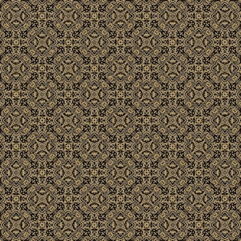 抽象的なパターンの背景