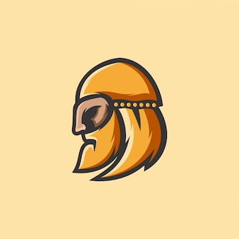 バイキングのロゴ