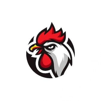 ルースターのロゴ