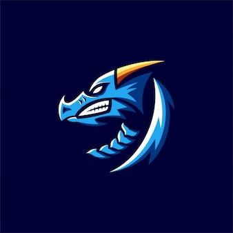 ドラゴンロゴ