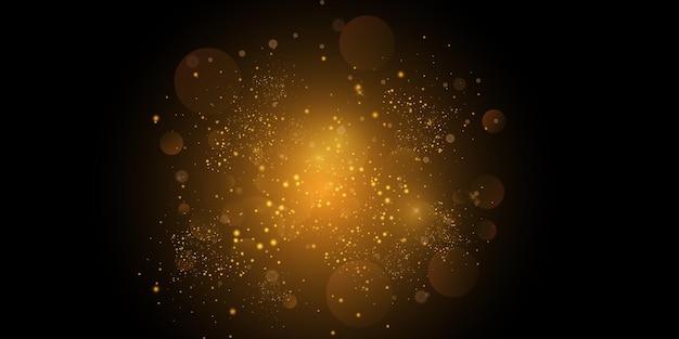 Вспышка солнца в галактическом пространстве