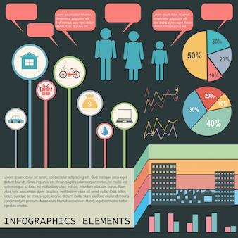 グラフィック表現