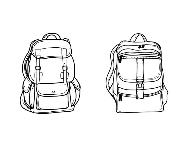 Школьный рюкзак или ранец