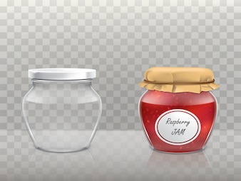 jar label vectors photos and psd files free download