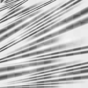 투명 플라스틱 날실 배경 질감 벡터