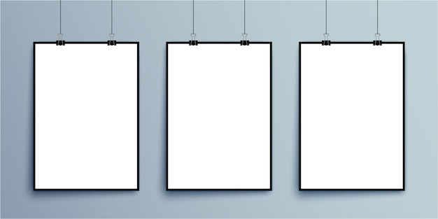 抽象的なバインダーアート、a4パンフレットカバーデザイン。