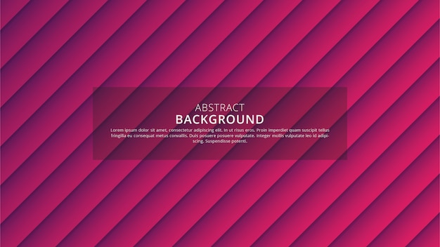 Abstarct background with waves shapes