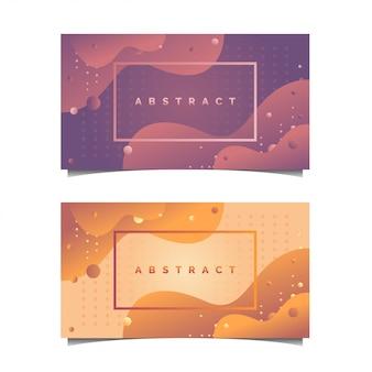 Abstarct background