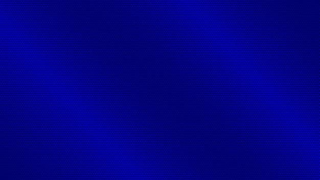 青い色の抽象的なハーフトーングラデーションの背景