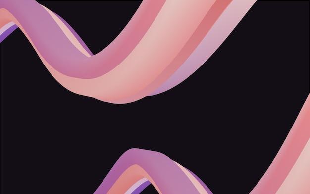 Abstrack background vector illustration for desktop