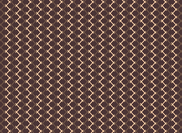 Abstract of art deco zig zag pattern background.