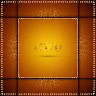 Abstract artistic luxury background