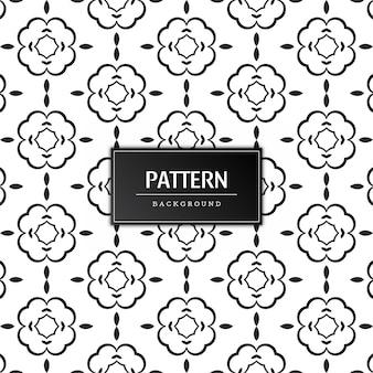 추상 예술 패턴