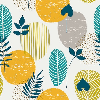Free Yellow Pattern Images