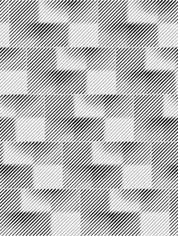 추상적 인 배경 3d 패턴