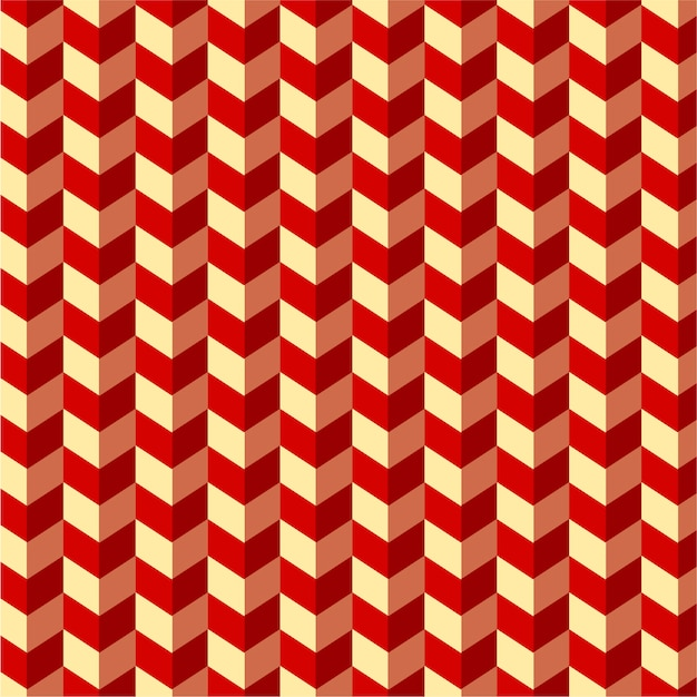 Abstract background 3d pattern