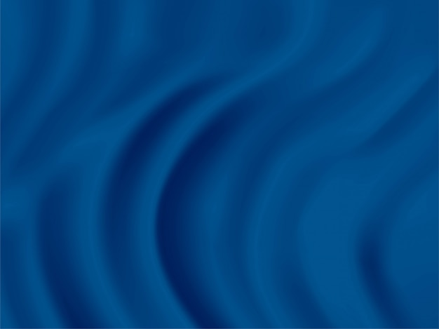 Abstract background classic blue
