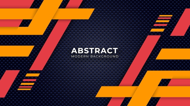 Abstract background color design template