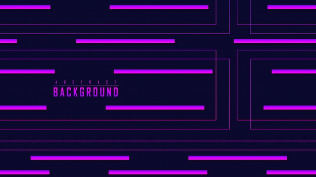 Abstract background colorful with lines shapes elements best premium vector