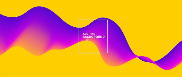Abstract background concept design