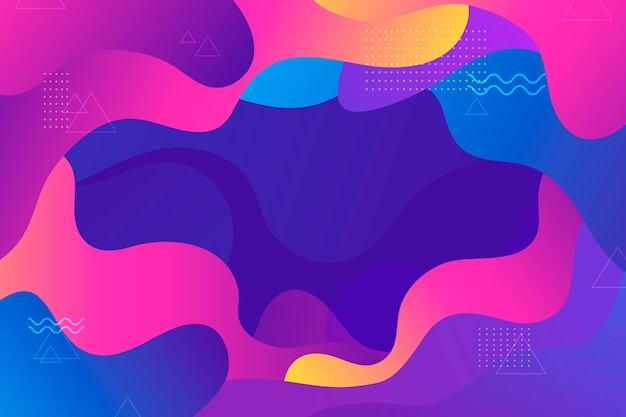 Abstract background concept