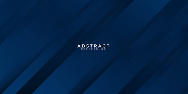 Abstract background dark blue