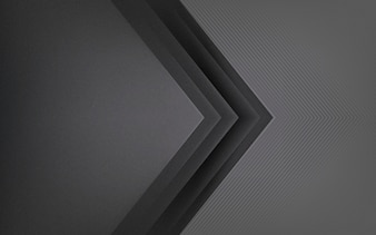 Abstract background design in dark gray