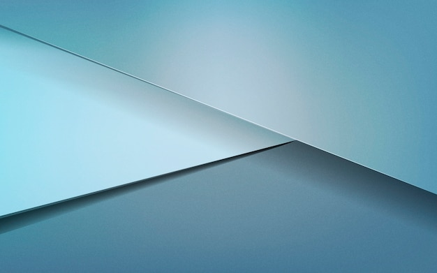 Abstract background design in light blue