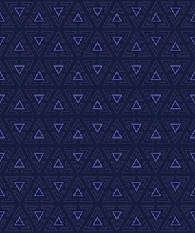Abstract background from seamless triangular pattern.
