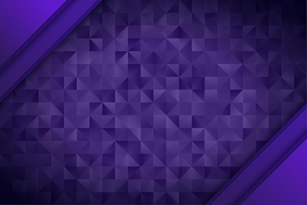 추상적 인 배경. 기하학적 패턴 벽지. 다각형 모양.