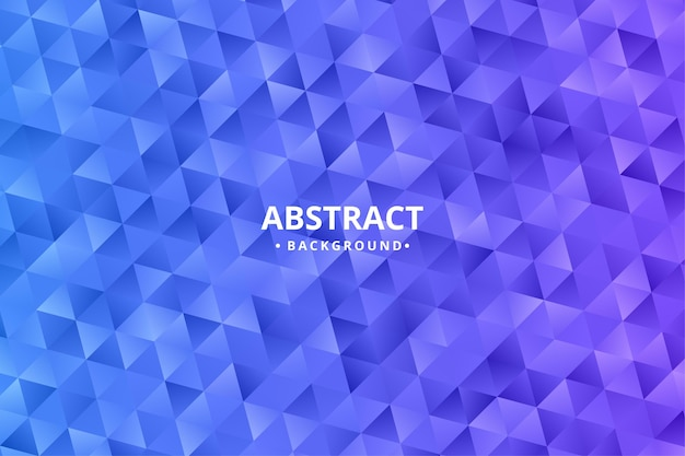Abstract background. geometric pattern wallpaper. polygon shape.