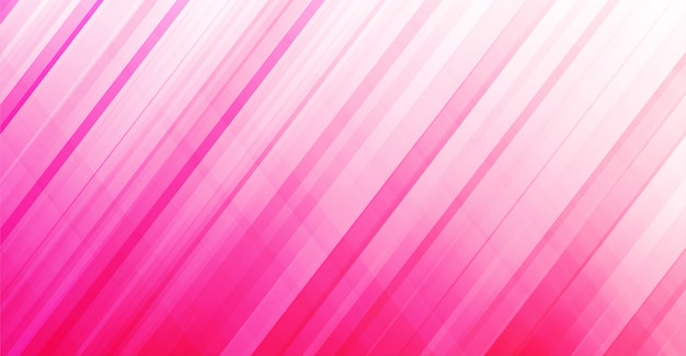 Abstract background of geometric style