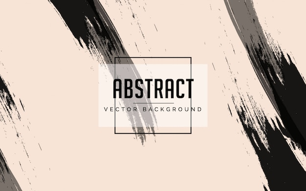 Abstract background grunge black and gold and white color modern