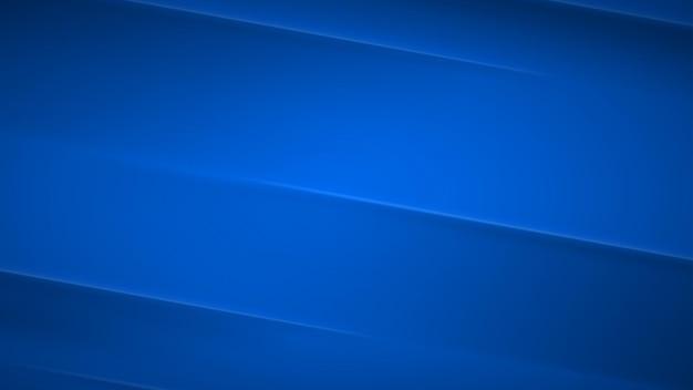 블루 색상에 추상적인 배경