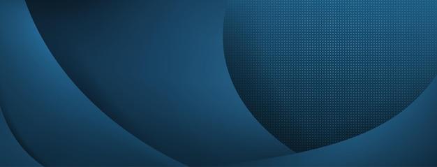 Абстрактный фон в светло-голубых тонах
