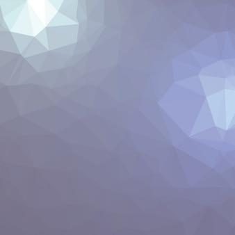 Геометрический фон в красочный стиль