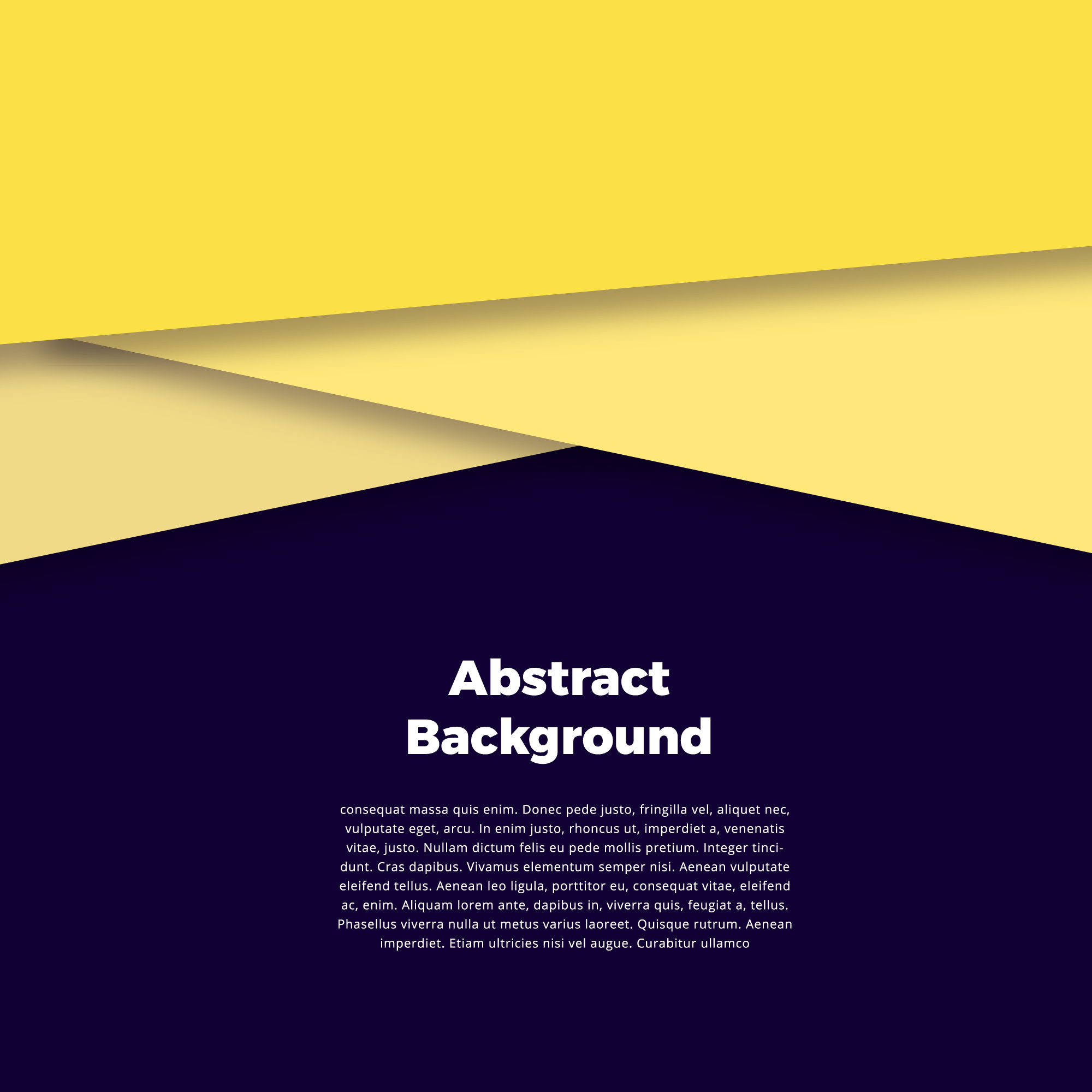 Abstract Background in Paper Style