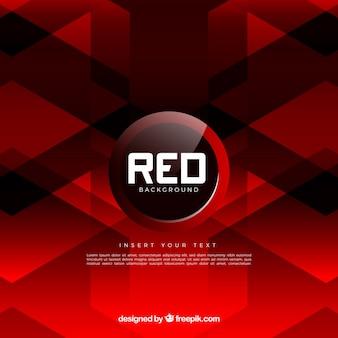 붉은 색으로 추상적 인 배경
