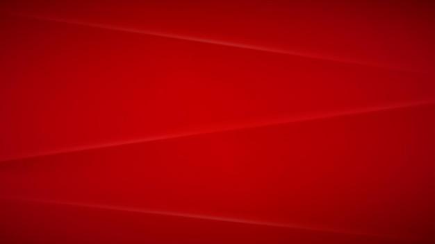Абстрактный фон в красных тонах
