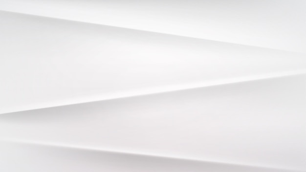Абстрактный фон в белых тонах