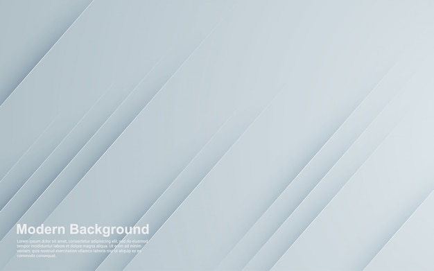 Abstract background light silver