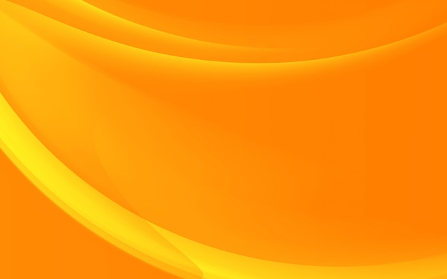 Abstract background modern graphic yellow color
