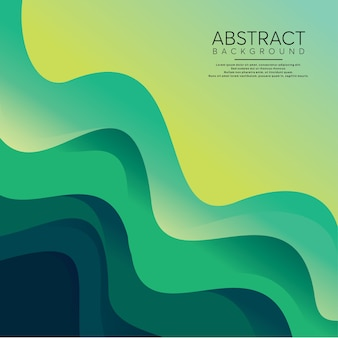 Abstract background modern rounded shape