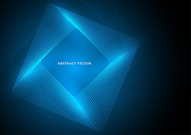 Abstract background in modern style