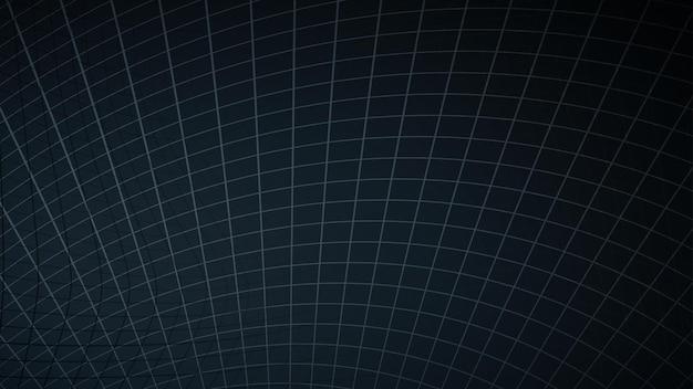 濃い灰色の線や長方形の抽象的な背景
