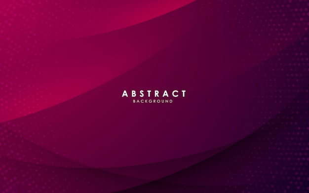 Abstract background purple gradient color
